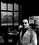 Feliks Topolski, 1948