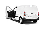 Car images of a 2015 Citroen BERLINGO 1.6 VT 4 Door Car Van Doors