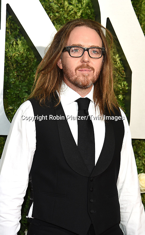 attends the 71st Annual  Tony Awards on June 11, 2017 at Radio City Music Hall in New York, New York, USA.<br /> <br /> photo by Robin Platzer/Twin Images<br />  <br /> phone number 212-935-0770