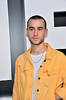 LOS ANGELES, CA. September 13, 2018: Alex Monner at the premiere for &quot;Life Itself&quot; at the Cinerama Dome.<br /> Picture: Paul Smith/Featureflash