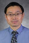 Jun Xu, Assistant Professor, Marketing, Driehaus College of Business, DePaul University, is pictured Feb. 19, 2019. (DePaul University/Jeff Carrion)