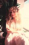Stevie Nicks 1981 Venice Beach ........