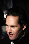 Paul Rudd attending the Opening Night Performance After Party for 'Grace' at The Copacabana in New York City on 10/4/2012.