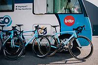 59th Grand Prix de Wallonie 2018 <br /> 1 Day Race from Blegny to Citadelle de Namur (BEL / 206km)