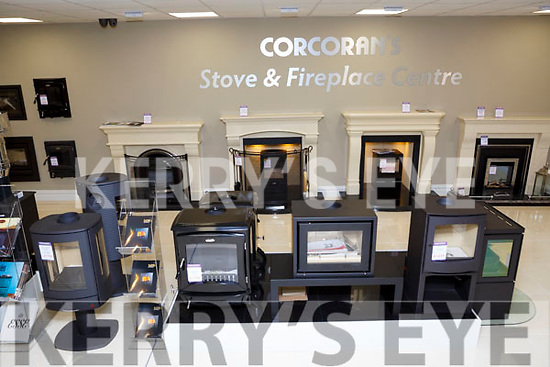 Corcorans Stove and Fireplace