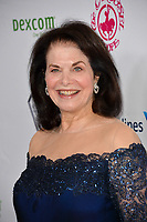 LOS ANGELES, CA. October 06, 2018: Sherry Lansing at the 2018 Carousel of Hope Ball at the Beverly Hilton Hotel.<br /> Picture: Paul Smith/Featureflash