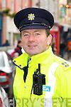 Garda Dave Rath