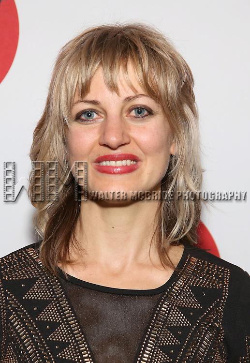 Anais Mitchell attends The Lilly Awards Broadway Cabaret at the Cutting Room on October 17, 2016 in New York City.