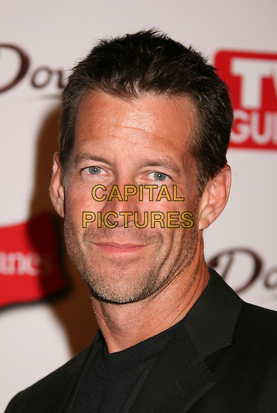 JAMES DENTON.The TV Guide After Party following the 58th Annual Primetime Emmy Awards, Los Angeles, California, USA..August 27th, 2006.Ref: ADM/BP.headshot portrait stubble.www.capitalpictures.com.sales@capitalpictures.com.©Byron Purvis/AdMedia/Capital Pictures.