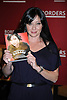 Shannen Doherty Book Signing Nov 2, 2010