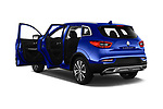 Car images of 2019 Renault Kadjar Intens 5 Door SUV Doors
