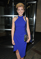 LONDON, ENGLAND - SEPTEMBER 09: Jane Danson at the TV Choice Awards 2019, London Hilton Park Lane, Park Lane on Monday 09 September 2019 in London, England, UK. <br /> CAP/CAN<br /> ©CAN/Capital Pictures