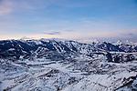 Snowmass Overviews