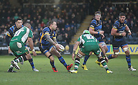 160326 Worcester Warriors v London Irish
