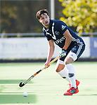 AMSTELVEEN - Tom van de Rijt (Pinoke)  Hoofdklasse competitie heren. Pinoke-SCHC (0-1) . COPYRIGHT  KOEN SUYK