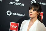 MADRID, SPAIN - JANUARY 16: Actress Belen Cuesta attends Feroz awards 2020 red carpet at Teatro Auditorio Ciudad de Alcobendas on January 16, 2020 in Madrid, Spain.<br /> (David Jar / Alterphotos)