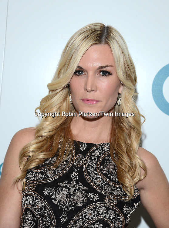 Tinsley Mortimor attends the Ovarian Cancer Research Fund's  20th Anniversary Legends Gala on November 5, 2015 at the Pierre Hotel in New York City. <br /> <br /> photo by Robin Platzer/Twin Images<br />  <br /> phone number 212-935-0770