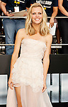 LOS ANGELES, CA - MAY 10: Brooklyn Decker attends the Los Angeles premiere of 'Battleship' at Nokia Theatre L.A. Live on May 10, 2012 in Los Angeles, California.