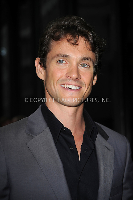 "WWW.ACEPIXS.COM . . . . . ....July 27 2009, New York City....Actor Hugh Dancy arriving at The Cinema Society & Brooks Brothers screening of ""Adam"" at AMC Loews 19th Street on July 28, 2009 in New York City.....Please byline: KRISTIN CALLAHAN - ACEPIXS.COM.. . . . . . ..Ace Pictures, Inc:  ..tel: (212) 243 8787 or (646) 769 0430..e-mail: info@acepixs.com..web: http://www.acepixs.com"