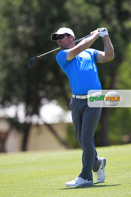 Paul Casey (ENG) on the 6th during round 3 of the WGC Dell Matchplay championship, austin Country club, Austin, Texas, USA. 25/03/2016.<br /> Picture: Golffile | Fran Caffrey<br /> <br /> <br /> All photo usage must carry mandatory copyright credit (&copy; Golffile | Fran Caffrey)