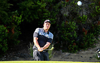 Joseph Doyle of Taranaki. Day One of the Toro Interprovincial Men's Championship, Mangawhai Golf Club, Mangawhai,  New Zealand. Tuesday 5 December 2017. Photo: Simon Watts/www.bwmedia.co.nz