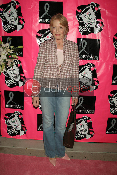 Holland Taylor<br /> at the Best in Drag Show 2005 benefiting AID for Aids, Wilshire Ebell Theatre, Los Angeles, CA 10-16-05<br /> David Edwards/DailyCeleb.Com 818-249-4998