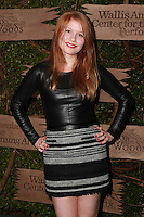 Genevieve Angelson<br />