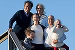 Kaye Family