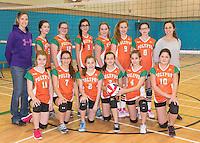 Volley Ball BF AA