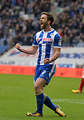 2018-04-07 Wigan Athletic v MK Dons