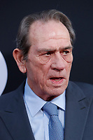 LOS ANGELES - SEP 18:  Tommy Lee Jones at the Ad Astra Premiere at the ArcLight Theater on September 18, 2019 in Los Angeles, CA