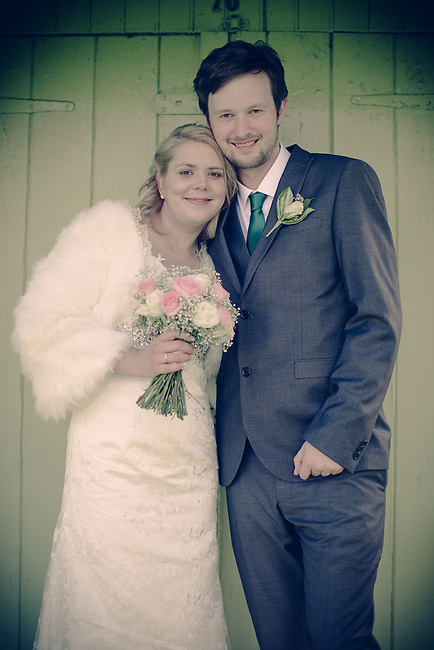 The wedding of James and Miranda Wheeler at St Peter's Church, Seaview, Isle of Wight. With reception held at Puckpool Tea Gardens, Seaview.