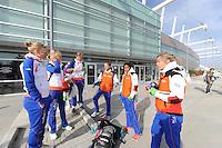 World Cup Salt Lake 141113 training