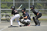 NELSON, NEW ZEALAND - FEBUARY 29: Youth Softball, Saxton Diamond, Nelson, New Zealand. Saturday 29th Febuary 2020. (Photos by Barry Whitnall/Shuttersport Limited)
