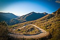 Little Tajunga Canyon California