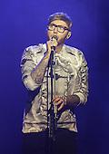 Jan 11, 2014: JAMES ARTHUR - Empire Liverpool UK