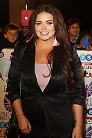 Scarlett Moffatt at the Pride Of Britain Awards held at Grosvenor House, Park Lane, London, UK on the 30th October 2017<br /> CAP/ROS<br /> &copy;ROS/Capital Pictures /MediaPunch ***NORTH AND SOUTH AMERICAS ONLY***
