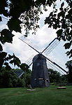 Wind mill New England States, six-state region, Connecticut, Massachusetts, Rhode Island, thriving tourist industry, If you don't like the weather, wait ten minutes, Fine Art Photography by Ron Bennett, Fine Art, Fine Art photography, Art Photography, Copyright RonBennettPhotography.com ©