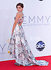 "ARIEL WINTER - 64TH PRIME TIME EMMY AWARDS.Nokia Theatre Live, Los Angelees_23/09/2012.Mandatory Credit Photo: ©Dias/NEWSPIX INTERNATIONAL..**ALL FEES PAYABLE TO: ""NEWSPIX INTERNATIONAL""**..IMMEDIATE CONFIRMATION OF USAGE REQUIRED:.Newspix International, 31 Chinnery Hill, Bishop's Stortford, ENGLAND CM23 3PS.Tel:+441279 324672  ; Fax: +441279656877.Mobile:  07775681153.e-mail: info@newspixinternational.co.uk"