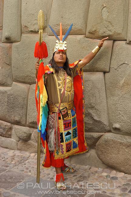 Cusco Peru king tourist tourism Incas