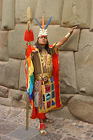 Cusco Peru king tourist tourism Incas