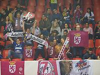 2019.12.14 Copa Asobal Ademar VS FCB