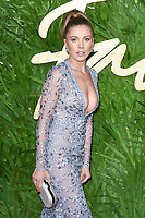 Victoria Swarovski at the British Fashion Awards 2017 at the Royal Albert Hall, London, UK. <br /> 04 December  2017<br /> Picture: Steve Vas/Featureflash/SilverHub 0208 004 5359 sales@silverhubmedia.com