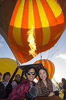 23 November 2017 - Hot Air Balloon Gold Coast & Brisbane