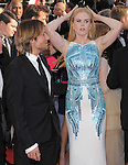 Nicole Kidman Urban and Keith Urban at The 64th Anual Primetime Emmy Awards held at Nokia Theatre L.A. Live in Los Angeles, California on September  23,2012                                                                   Copyright 2012 Hollywood Press Agency