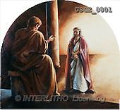 Dona Gelsinger, EASTER RELIGIOUS, paintings(USGE8801,#ER#) Ostern, religiös, Pascua, relgioso, illustrations, pinturas