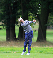 Ben Evans (ENG) on the 10th fairway during Round 4 of the Bridgestone Challenge 2017 at the Luton Hoo Hotel Golf &amp; Spa, Luton, Bedfordshire, England. 10/09/2017<br /> Picture: Golffile | Thos Caffrey<br /> <br /> <br /> All photo usage must carry mandatory copyright credit     (&copy; Golffile | Thos Caffrey)