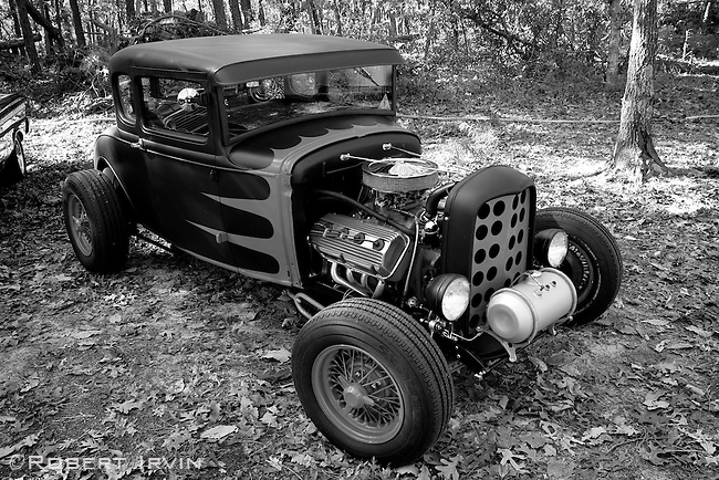 PUMPKIN RUN Street Rod Show And Antique Engine & Tractor Show in Egg Hrbor New Jersey