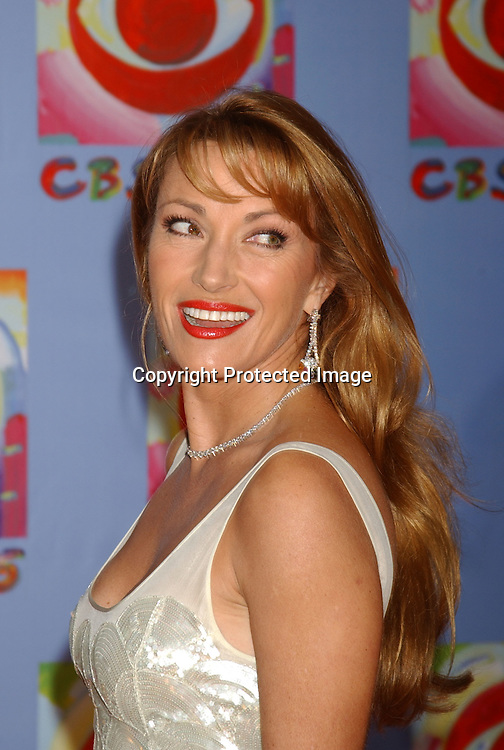Jane Seymour                                ..at CBS's 75th Anniversary at The Hammerstein Ballroom in ..New York City on November 2, 2003. Photo by Robin Platzer, Twin Images