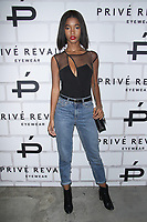 NEW YORK, NY - DECEMBER 4: Mariama Diallo attends The Launch of PRIVE REVAUX's Flagship on December 4, 2017 in New York City. Credit: Diego Corredor/MediaPunch /NortePhoto.com NORTEPHOTOMEXICO